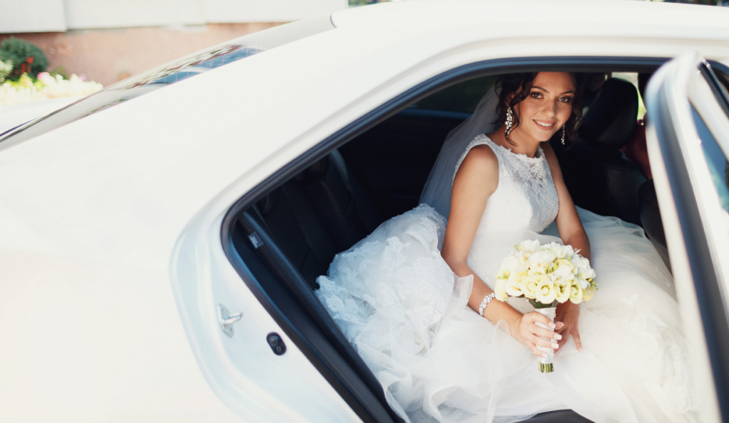Wedding Transfer Limousine Hire Sydney